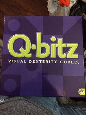 Qbitz great family game