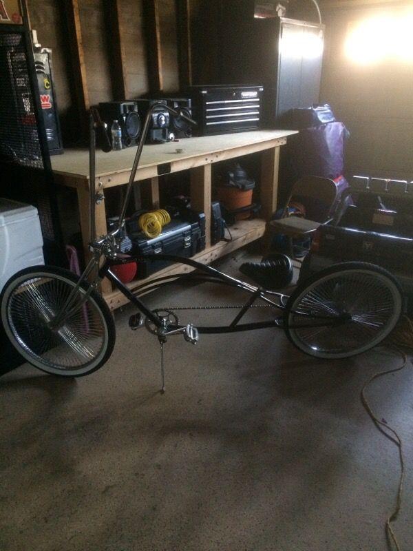 Dyno Kustom Kruiser Bike Bicycles In San Bernardino Ca Offerup