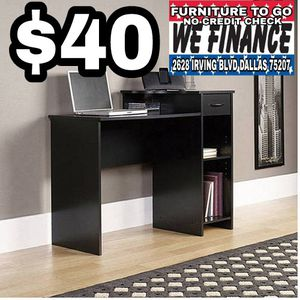 Vanity FURNITURE TO GO no credit check FINANCING come by 2628.Irving.Blvd.Dallas 75207