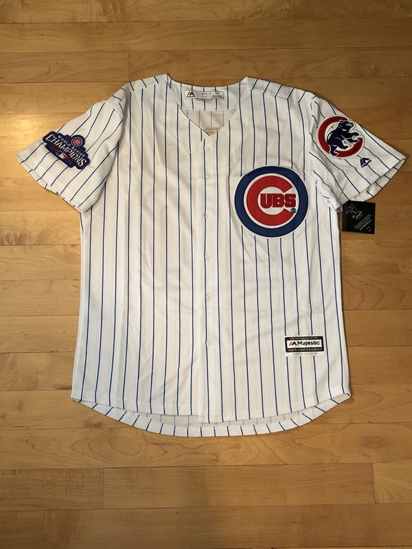 e37522676df ... baseball jersey sizes 4xl ae1d6 e445c  new arrivals javier baez 9  chicago cubs world series champions mens jersey sports outdoors in aurora