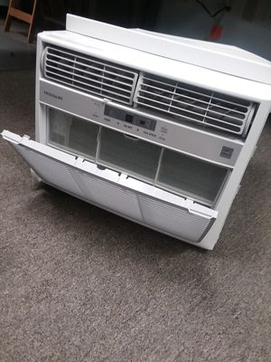 Frigidaire 12,000 btu window a.c. unit