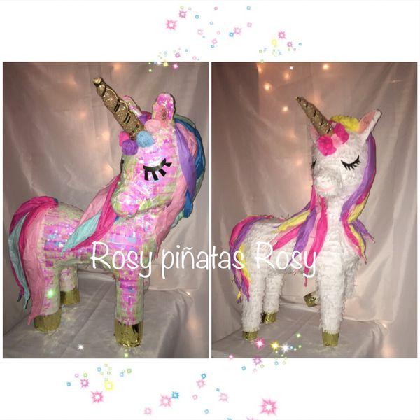 Unicorn pinata / piñata unicornio 🦄 (Baby & Kids) in Fort ...