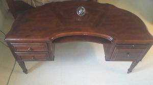 Selling a classic, one-of-a-kind desk