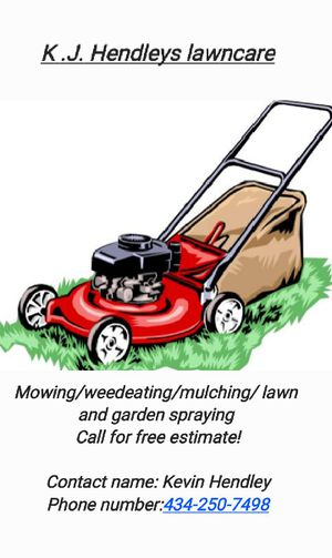 Need your grass cut for a reasonable and not pay so much money