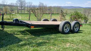 6x12 trailer
