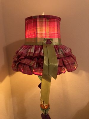 New and used lamp shades for sale in tallahassee fl offerup floor lamp from bombay kids lamp shade is coral mozeypictures Images