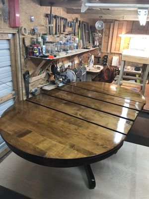 New And Used Antique Tables For Sale In Jackson MS