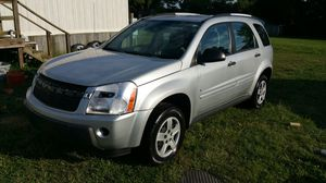 THE SNOW COMING!!! 2006 CHEVY EQUINOX ALL WHEEL DRIVE