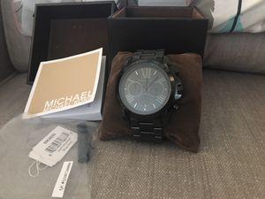Michael Kors men's watch MK-5550
