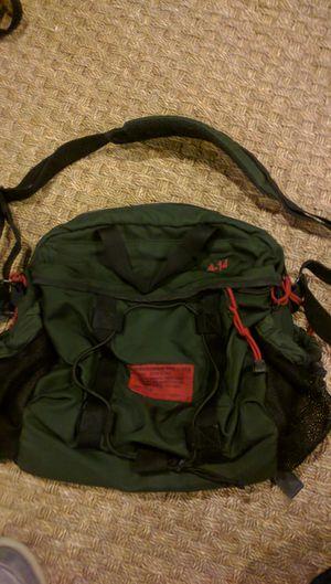 Abercrombie A-14 shoulder bag