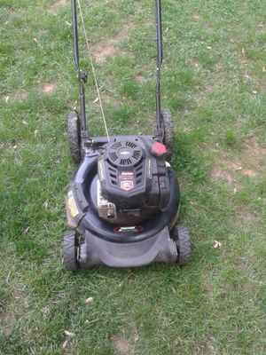 New and Used Lawn mowers for sale in Maryland - OfferUp