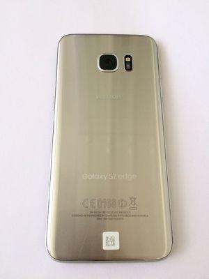 Samsung Galaxy S7 edge 32gb Verizon