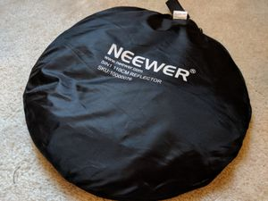 Neewer 5 in 1 reflector