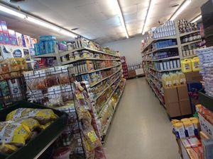 mini supermarket in apopka