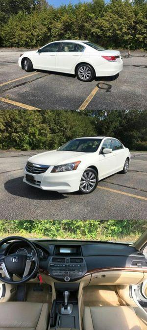 2011 Honda Accord (1) owner >>2011 Honda Accord One (1) owner >