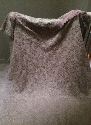 Taupe Curtains/Drapes