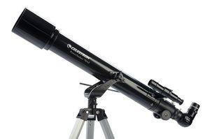 Celestron 70 az refractor telescope