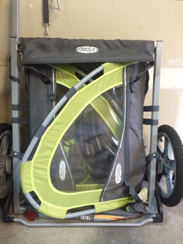 InStep Bike Trailer (Baby & Kids) in Maple Valley, WA ...