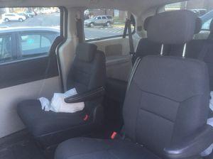 Dodge grand caravan 2008 to 2012 complete seats