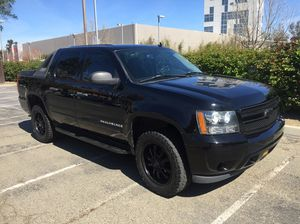 Bellingham Cars Trucks By Owner Craigslist Car Sales Blacked Out Chevy Avalanche  Inch