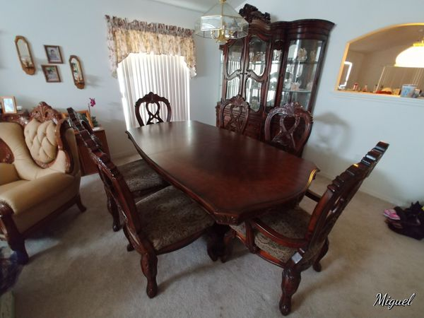 Dinning Room Set Furniture In Davenport FL