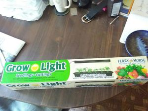 15 obo grow light T5 very good used 1 time