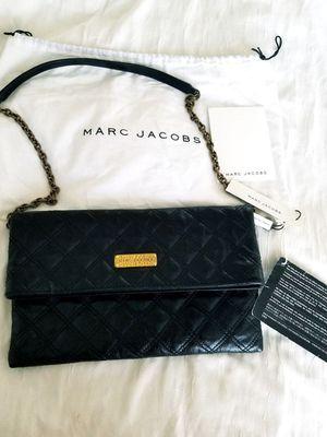 Marc Jacobs Luxury Clutch