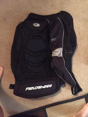 Fieldsheer riding jacket 3x