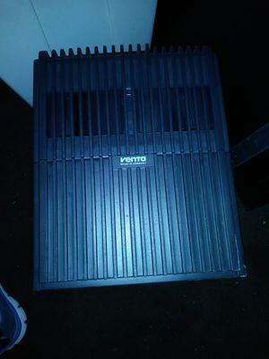 Venta airwasher/ Humidifier