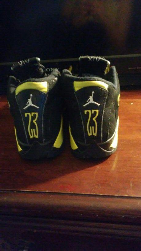 Thunder 14s