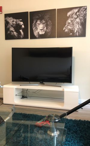 55 inch Samsung curved tv