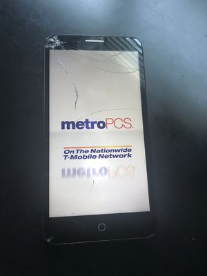 Alcatel Fierce XL Metro Pcs Service