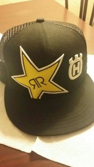 3f1ced5161ead7 free shipping rockstar energy hats for sale mn 06166 606a0