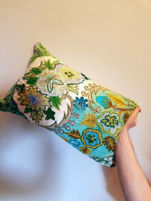 Pier 1 Decorative Pillows