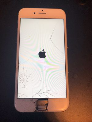 Apple iPhone 6s 16gb Verizon for parts only
