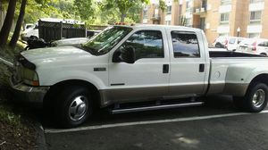 2003 f-350 lariat 7.3 super dully turbo diesel