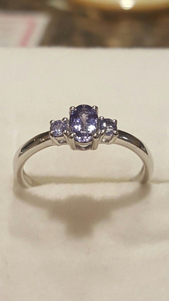 diamond p peacock tanzanite premium jewelry rings size wg store ring online aaa tdiawt fashion tgw cts
