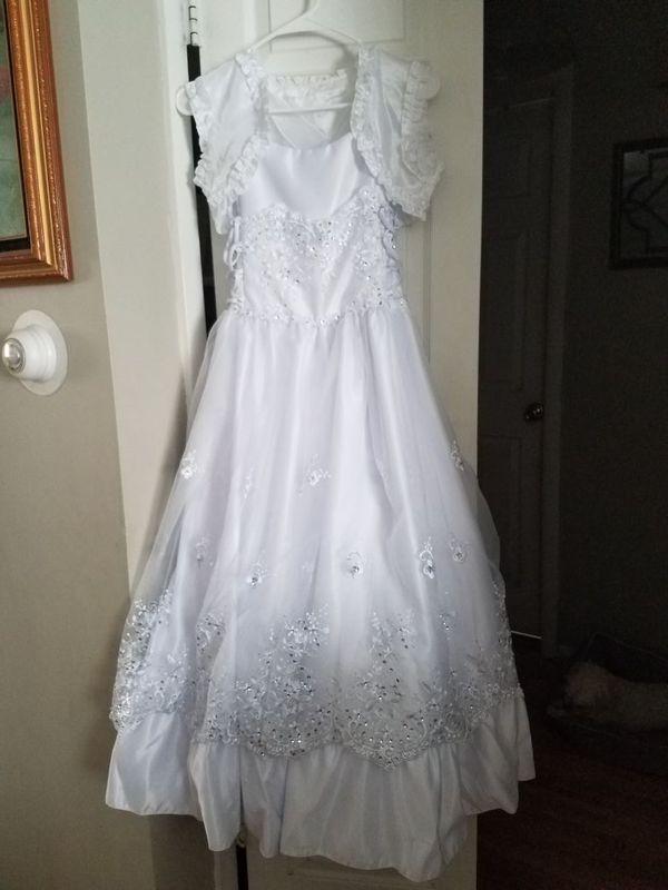 vestidos de primera comunion chicago il