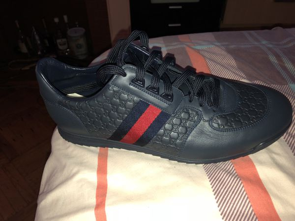 53b268aabd61b Gucci sneakers link up (Clothing   Shoes) in Brooklyn