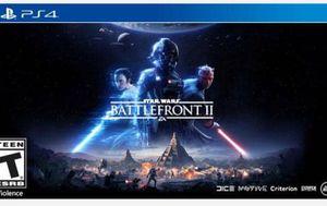 Stat wars battlefront 2 ps4