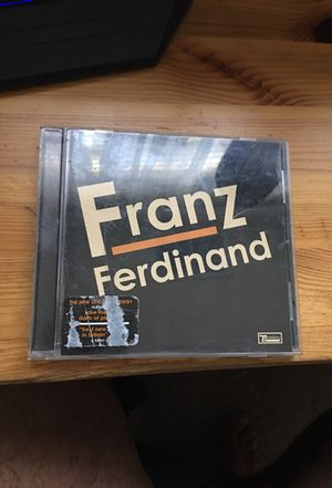 Franz Ferdinand Album