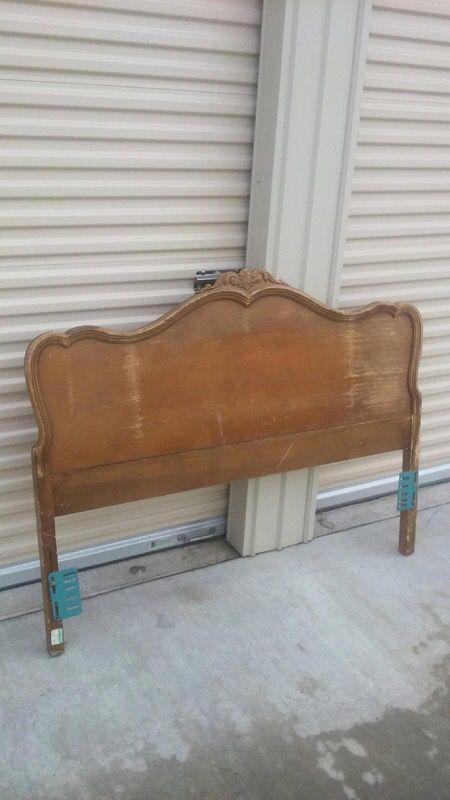 Full Headboard Furniture In Stockton Ca Offerup