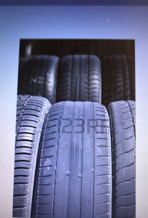 """16"""" and 18"""" Tires; 16"""" Rims-5, 6, or 8 Bolt, will Deliver!"""
