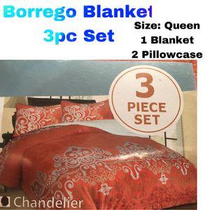 Borrego Blanket