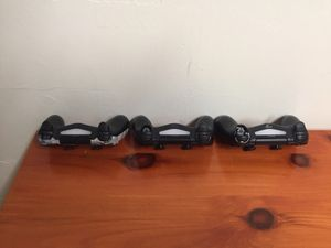 PlayStation Controllers PS3 & PS4.