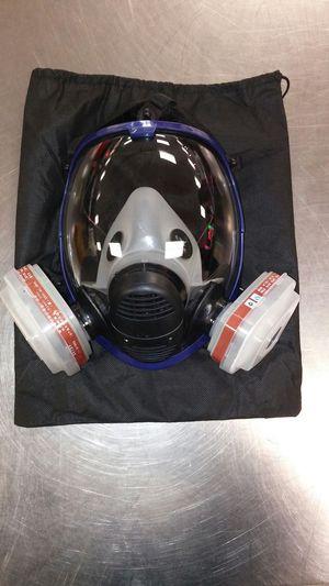 Inspection Mask