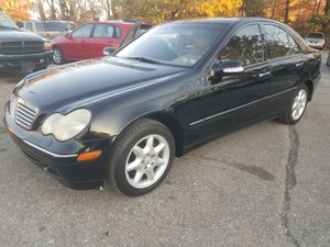 2003 Mercedes Benz c320 Fully Loaded 170k Miles Very Reliable