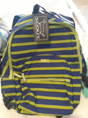 bookbag backpack New with tags