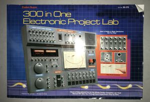 Electronic Project Lab