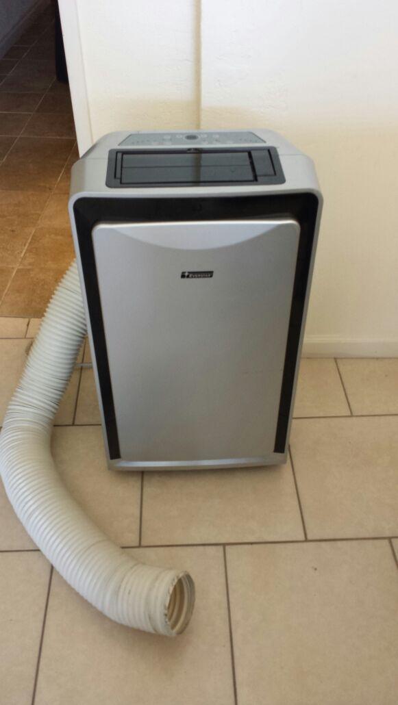 Everstar Portable Air Conditioner Mpm1 10cr Bb6